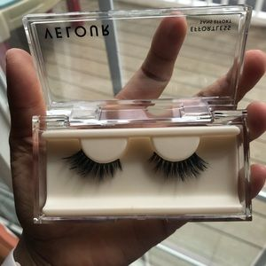 Velour effortless lashes